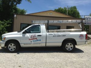 Eds Heat and Cool - Branson AC Service